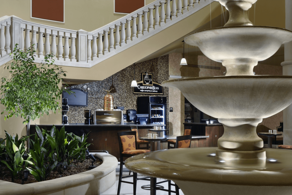Daytona State College – Mori Hosseini College for Hospitality - 5