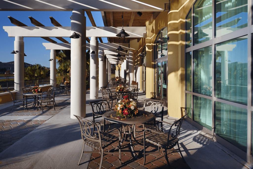 Daytona State College – Mori Hosseini College for Hospitality - 6