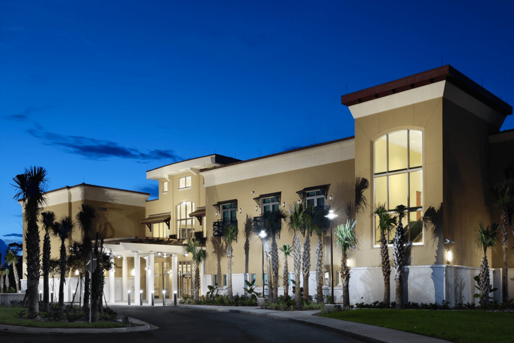 Daytona State College – Mori Hosseini College for Hospitality - 7