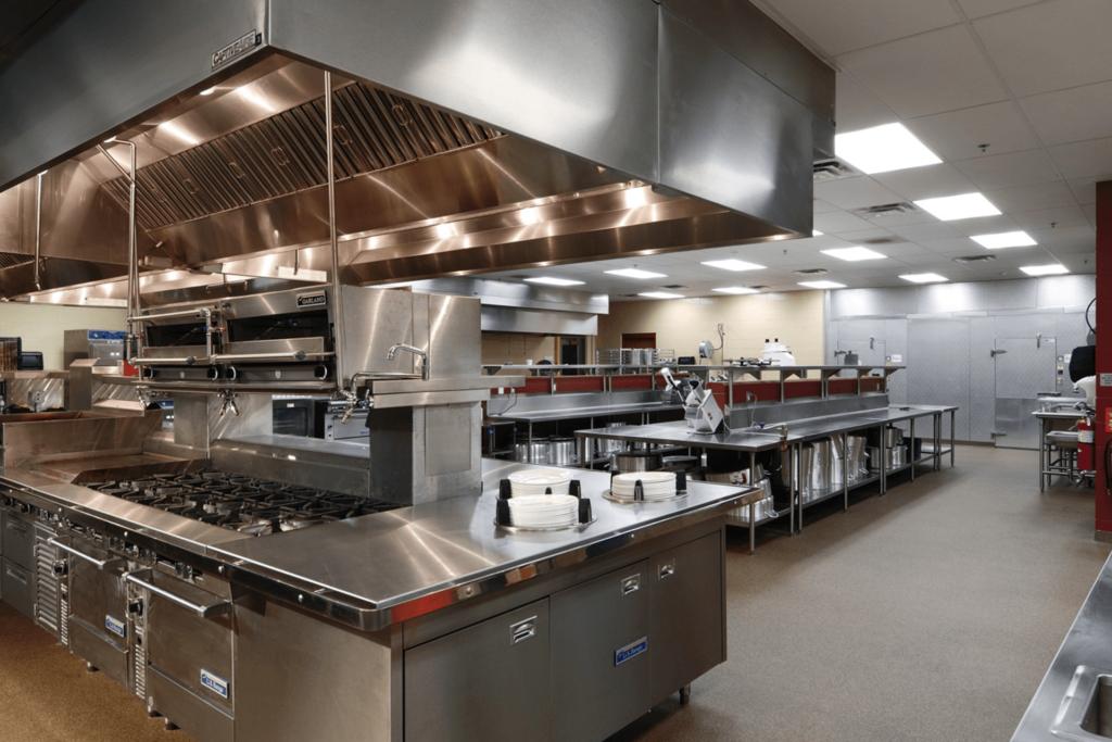 Daytona State College – Mori Hosseini College for Hospitality - 8