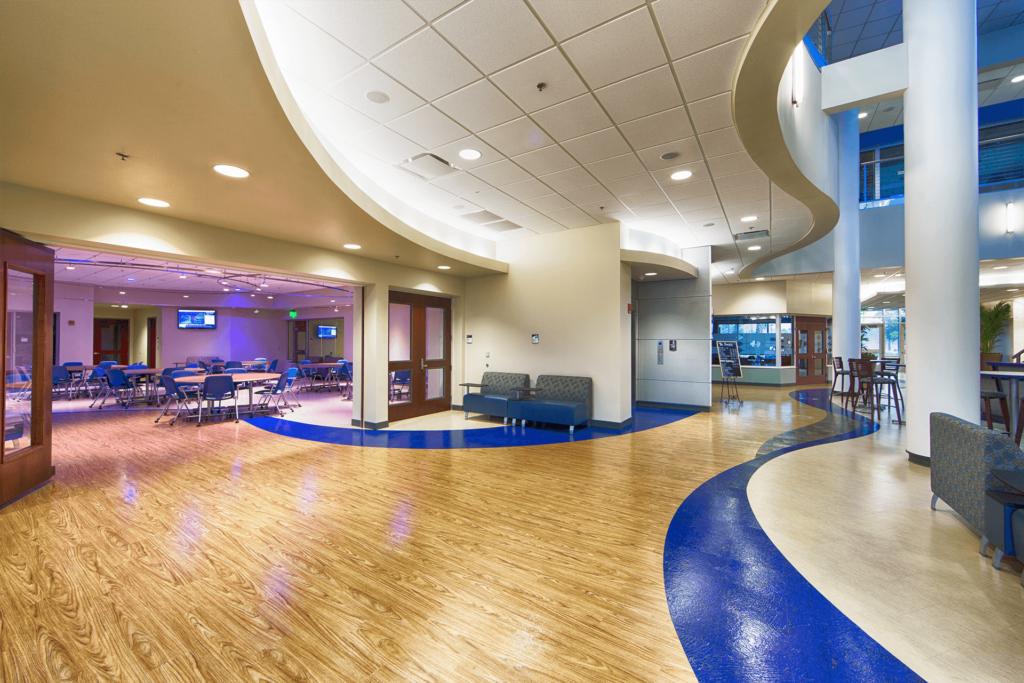 Florida Architects - Advanced Techology Center - 3848