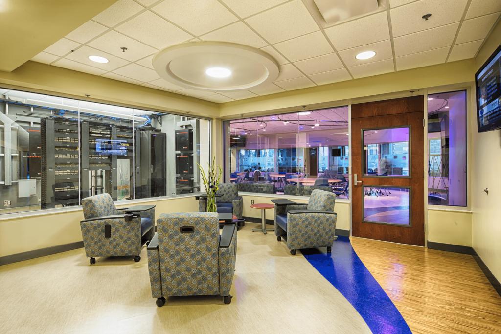 Florida Architects - Advanced Techology Center - 3936