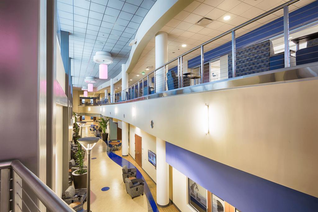 Florida Architects - Advanced Techology Center - 4023