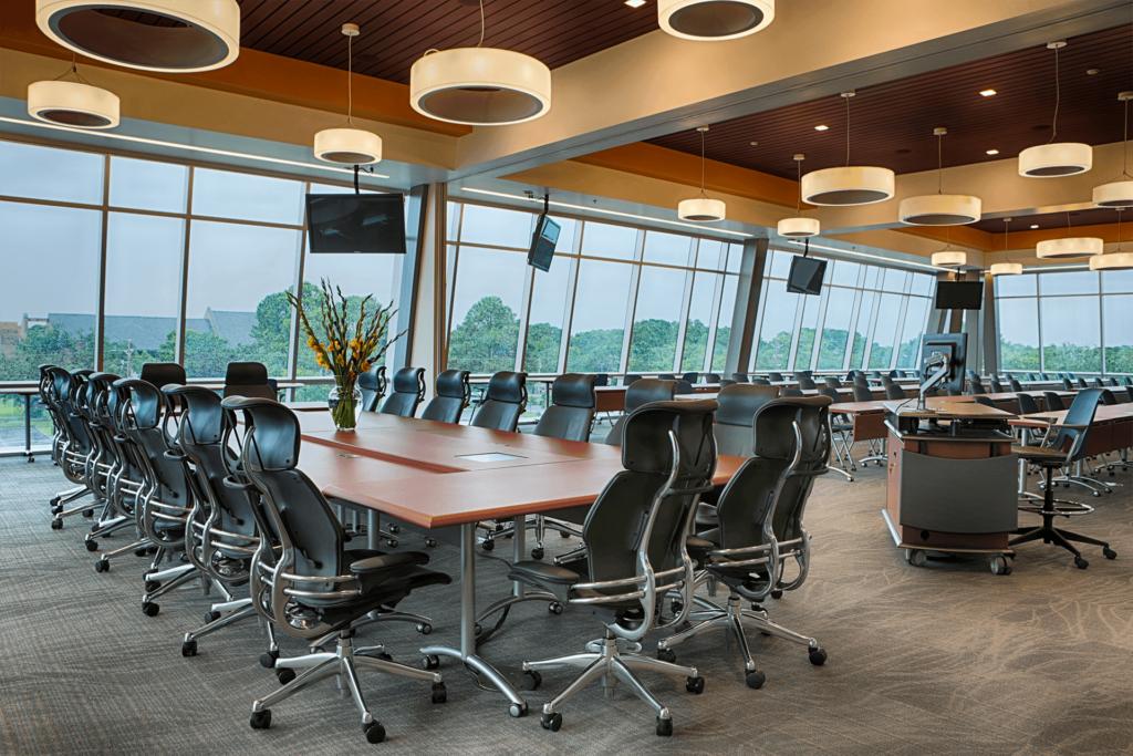 Florida Architects - Advanced Techology Center - 4122