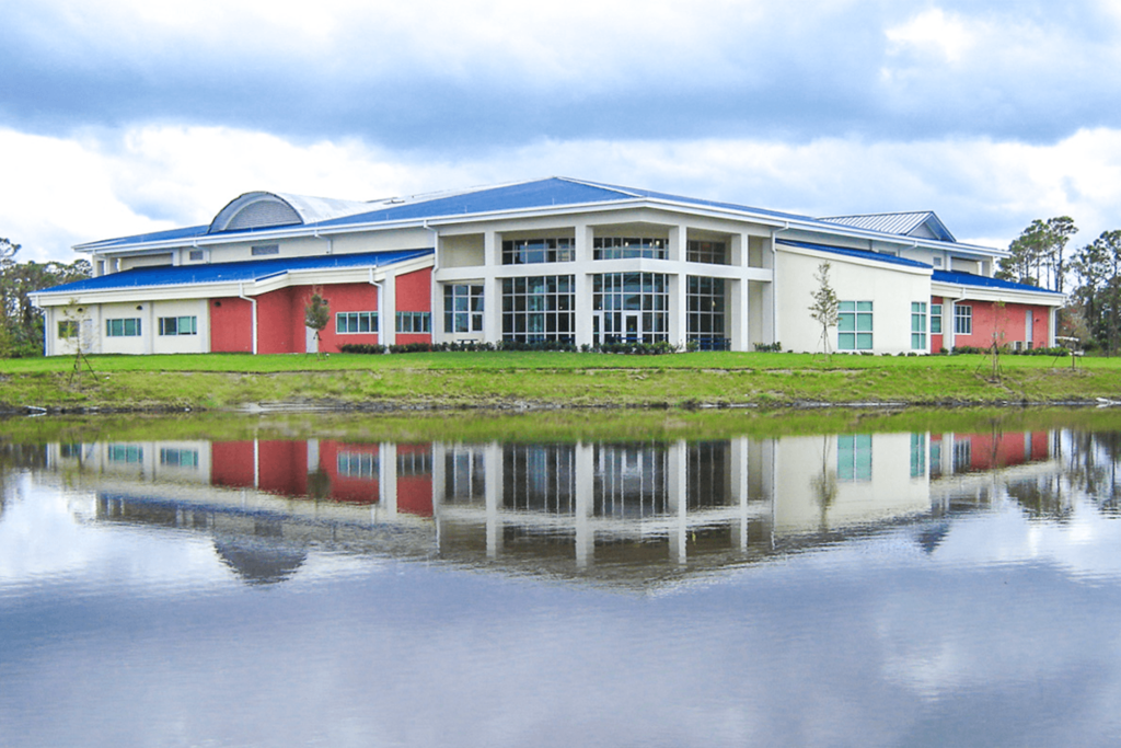 The Clark Advanced Learning Center 2