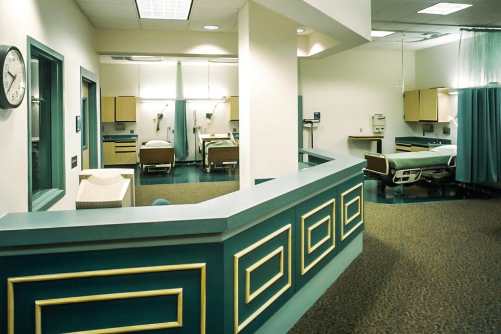HSC Dental Medical 2